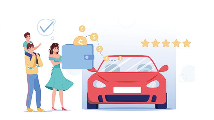 車の売却方法の基礎知識 サムネイル