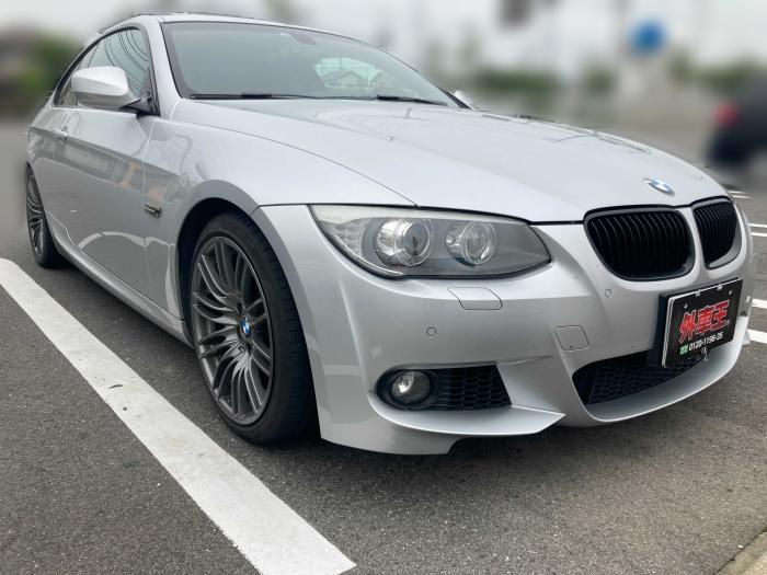 BMW 3シリーズクーペ などのお客様の声【口コミ・評判】