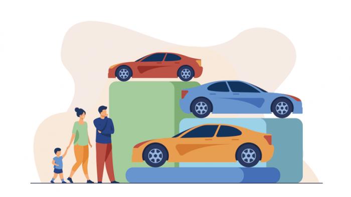 車の費用の基礎知識 サムネイル