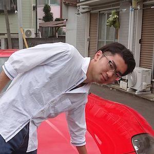 西川昇吾 画像