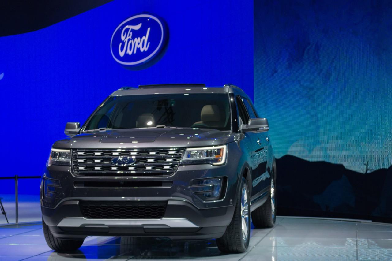 フォードのリセールバリューはどのくらい。モデルごとの残価率と安くなる理由についても紹介 サムネイル画像`