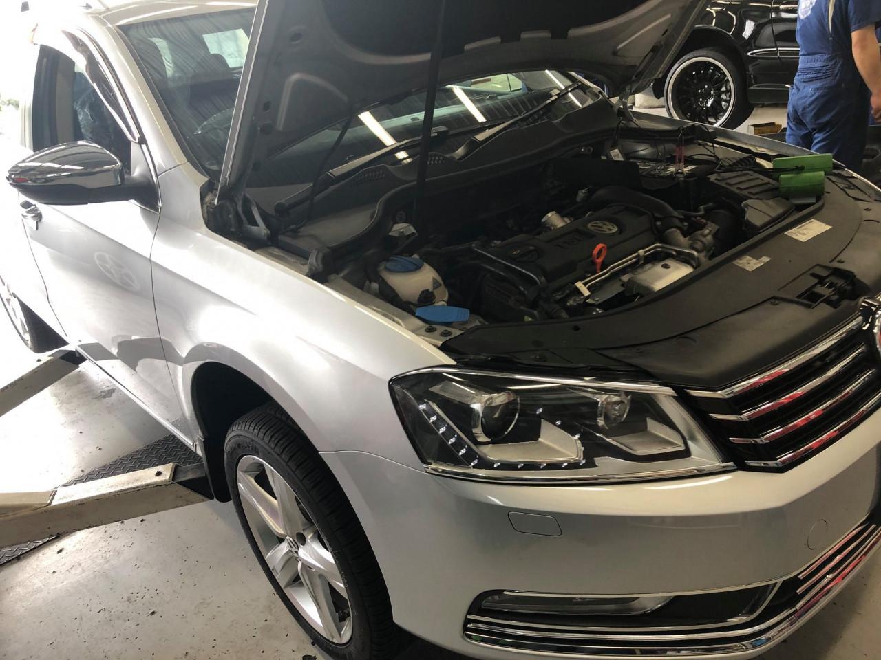 フォルクスワーゲンの車検費用とトラブルの傾向とは? サムネイル画像`