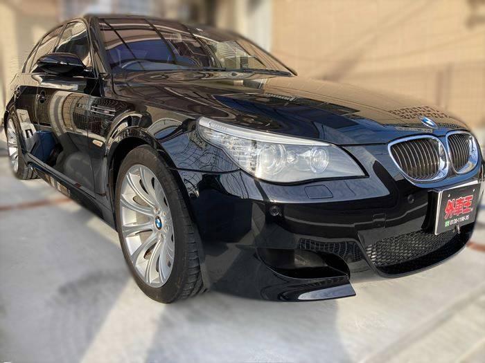 BMW M5 などのお客様の声【口コミ・評判】