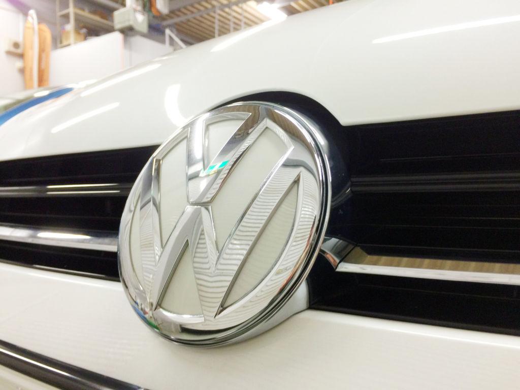 独VW、気候中立に向けた計画発表 サムネイル画像`