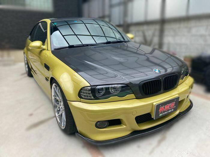 BMWM3お客様車両画像