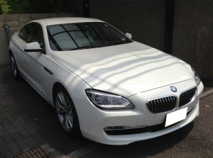 BMW 6シリーズ などのお客様の声【口コミ・評判】