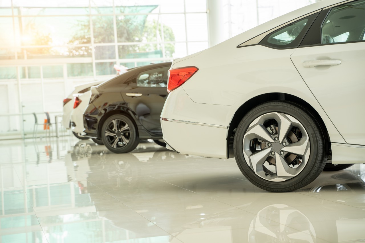 EU新車販売、9月は23.1%減少 サムネイル画像`