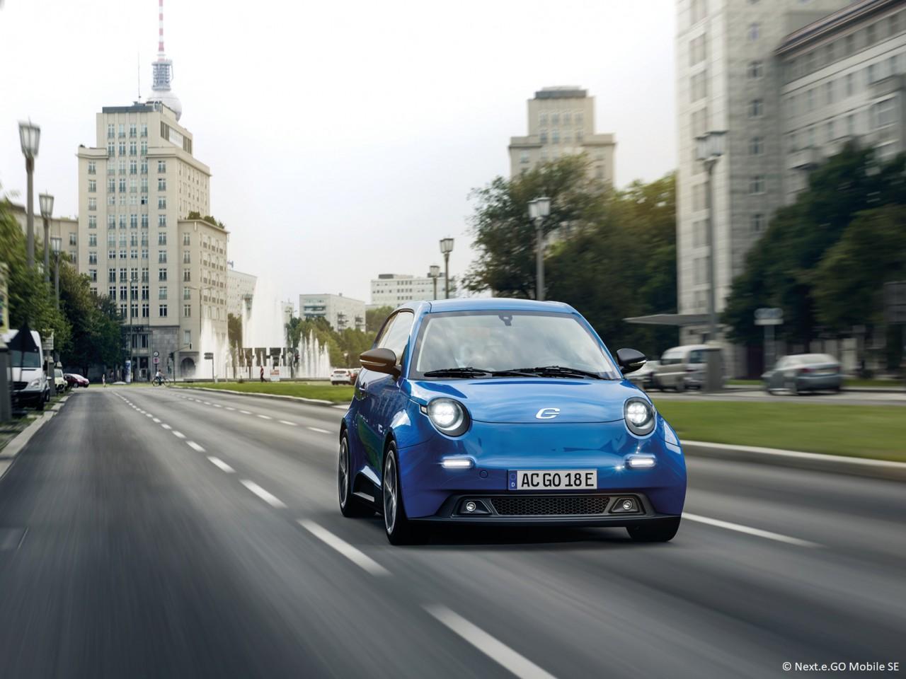 ドイツのEV開発ベンチャー「e.GO」はコロナを生き抜けるのか?ドイツ現地からレポート サムネイル画像`