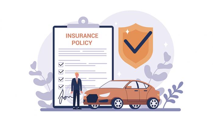 自動車保険の基礎知識 サムネイル