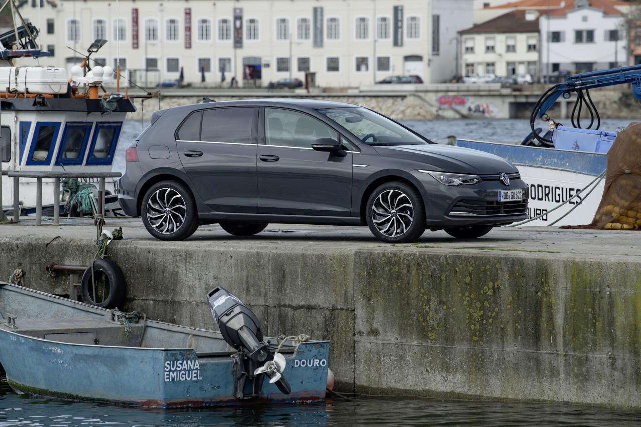 VW、2030年までの経営戦略「NEW AUTO」発表 サムネイル画像`