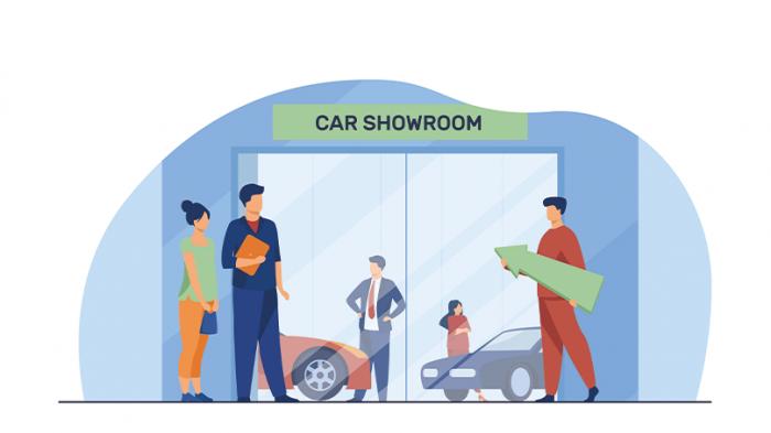 車購入全般の基礎知識 サムネイル