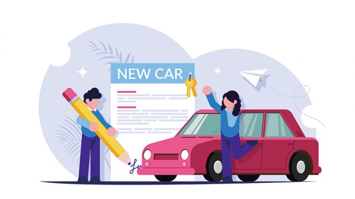 新車購入の基礎知識 サムネイル