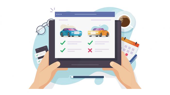 車買い替えの基礎知識サムネイル