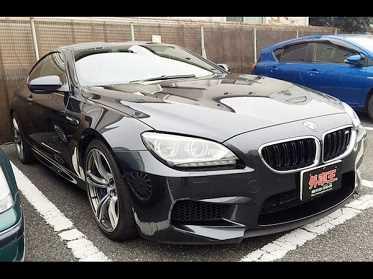 BMW M6  F13実績画像