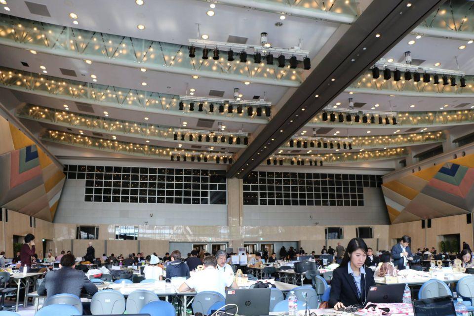 ニュー911やアウディA4など。西1・2ホール レポート<第44回東京モータショー2015>