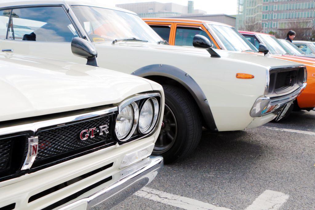 旧車 クラシックカー 相続