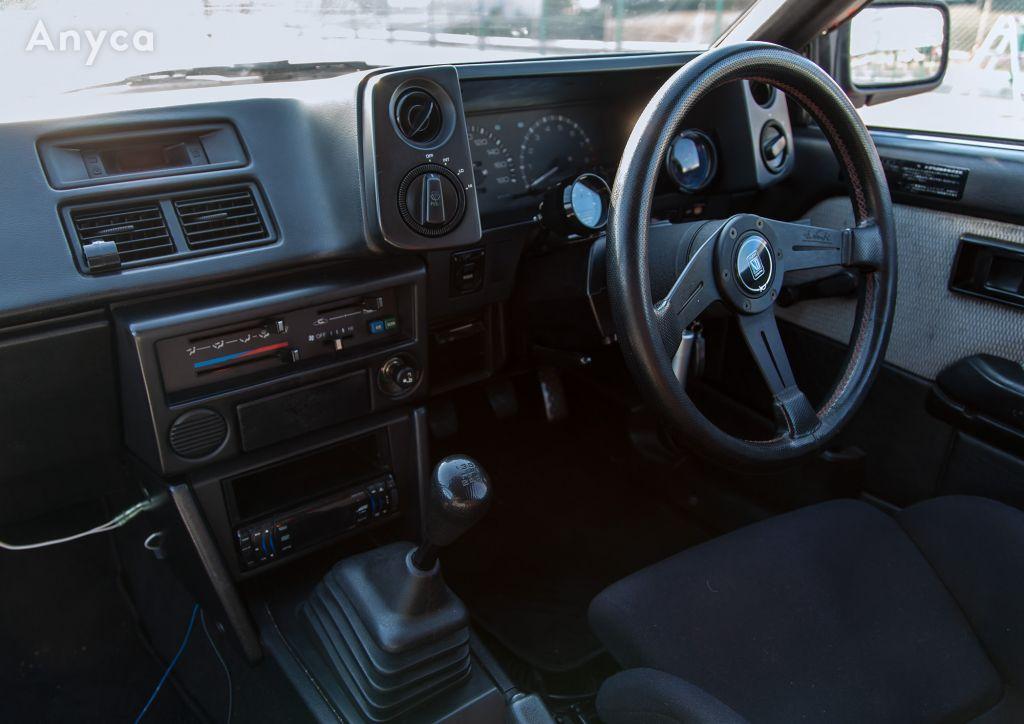 エニカ AE86 ハチロク