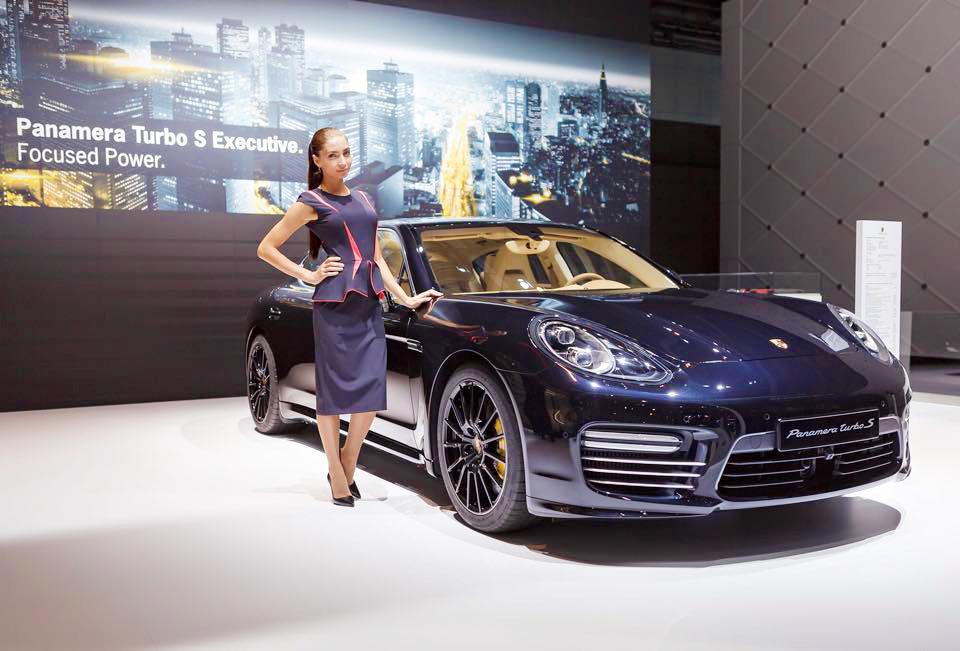 ドイツ乗用車新車登録、10月は3.9%増加