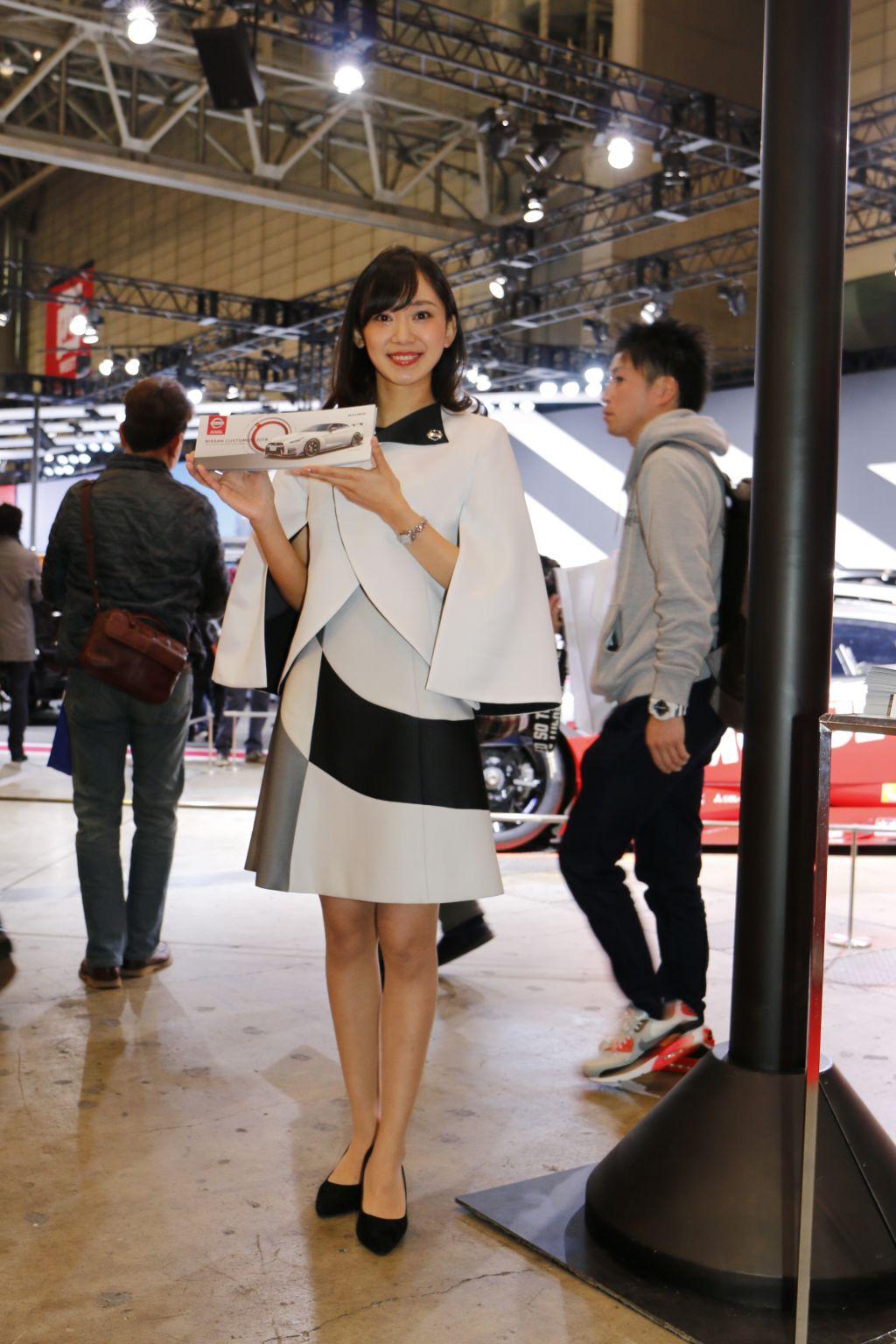 東京オートサロン2018 TOKYO AUTO SALON 2018 ロードスター レストア GT-R