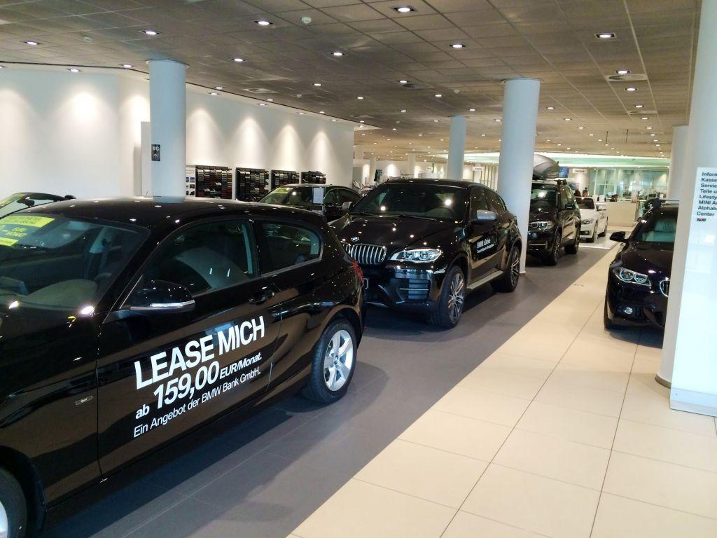 EU新車販売、2月は4.3%増加