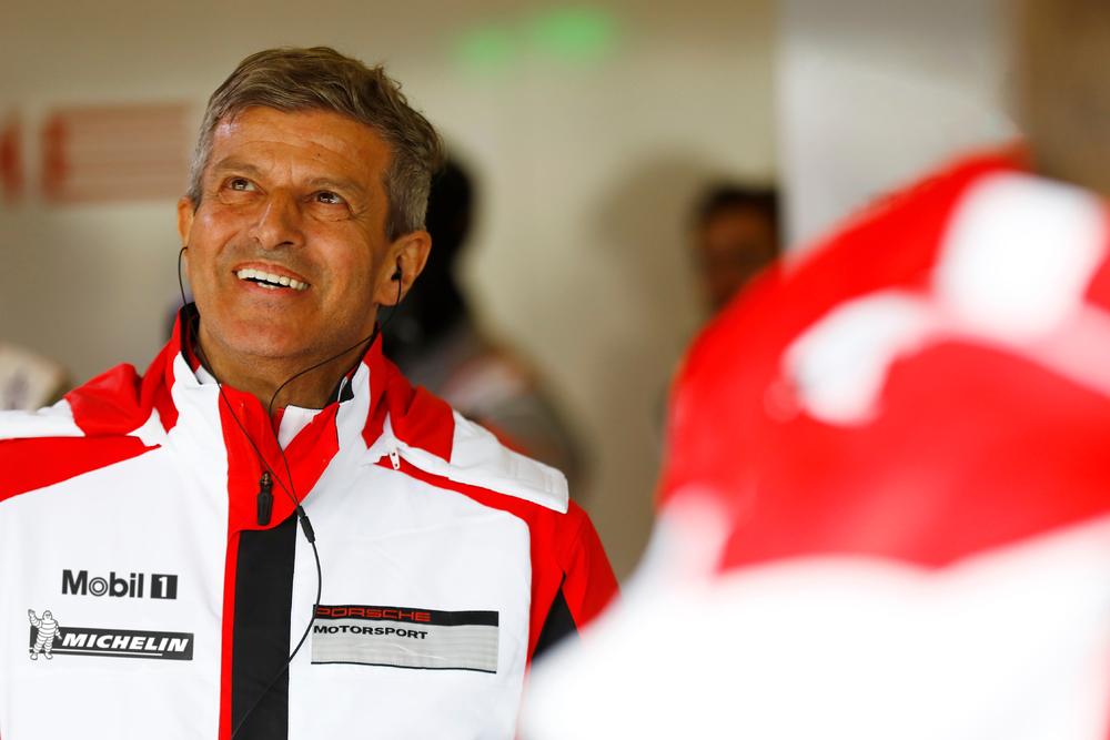 ポルシェ、フォーミュラEカーのドライバーとして2016年のル・マンで圧勝したニール・ジャニと契約