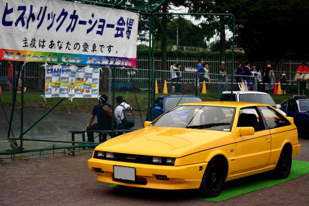 埼玉自動車大学校 オートジャンボリー2019