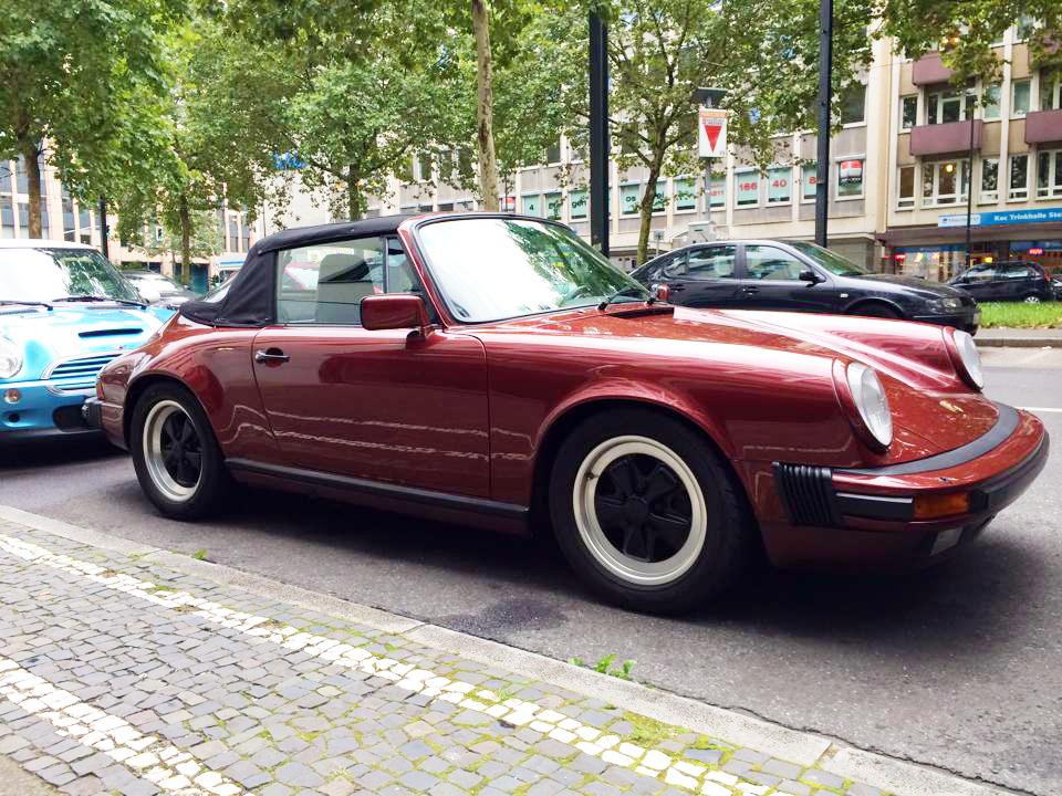 ヨーロッパ諸国のクラシックカーを含む自動車税に関する制度