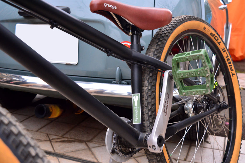 ローバー ミニ(メイフェア1000cc)