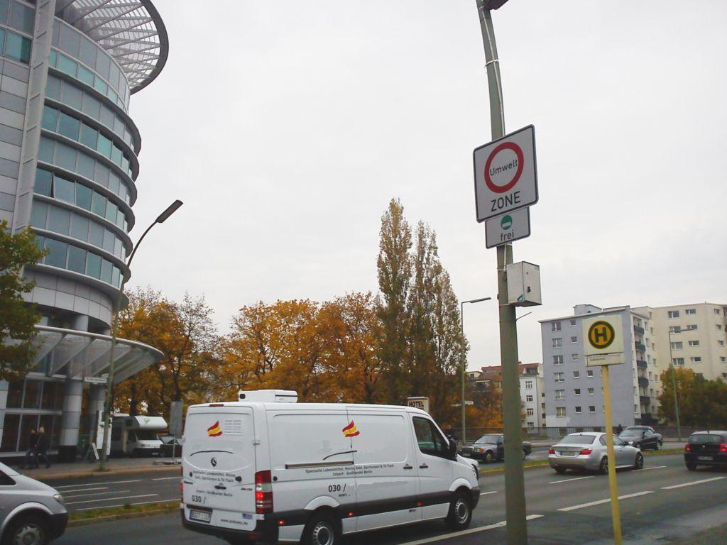 右側が優先!日本人が驚いたドイツにおける4つの交通ルールとは?