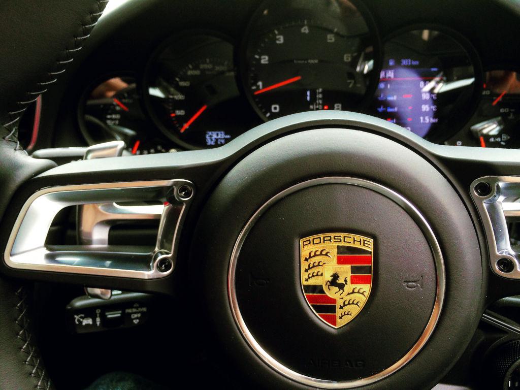ドイツ乗用車新車登録、7月は5.4%減少