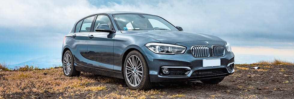BMW 1シリーズイメージ