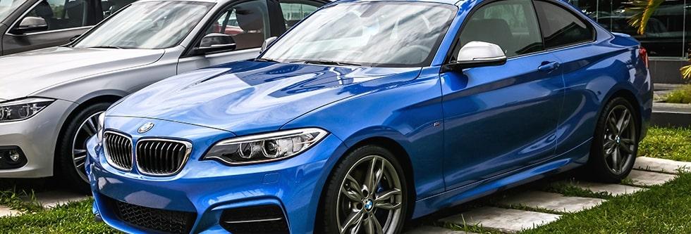 BMW 2シリーズイメージ