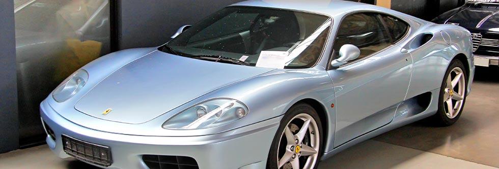 フェラーリ 360イメージ