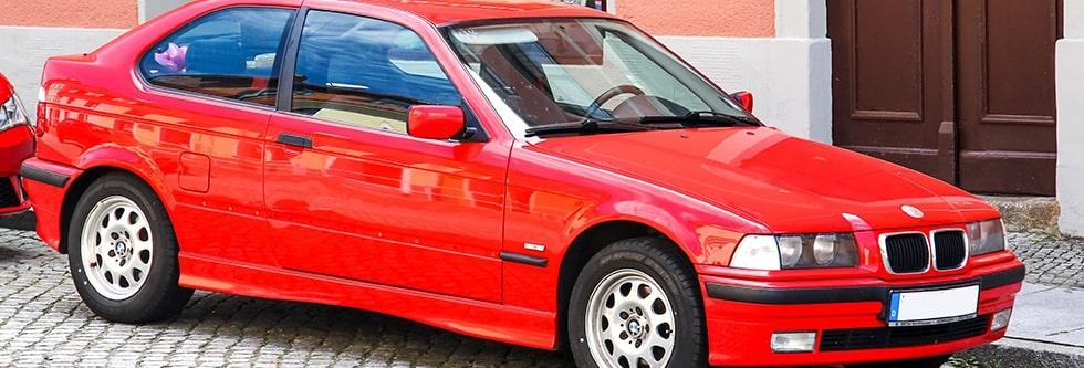 BMW 3シリーズコンパクトイメージ