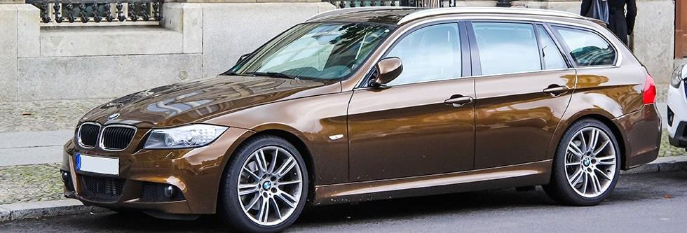 BMW 3シリーズツーリングイメージ