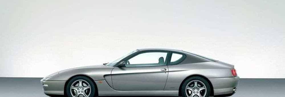 フェラーリ 456M GTイメージ