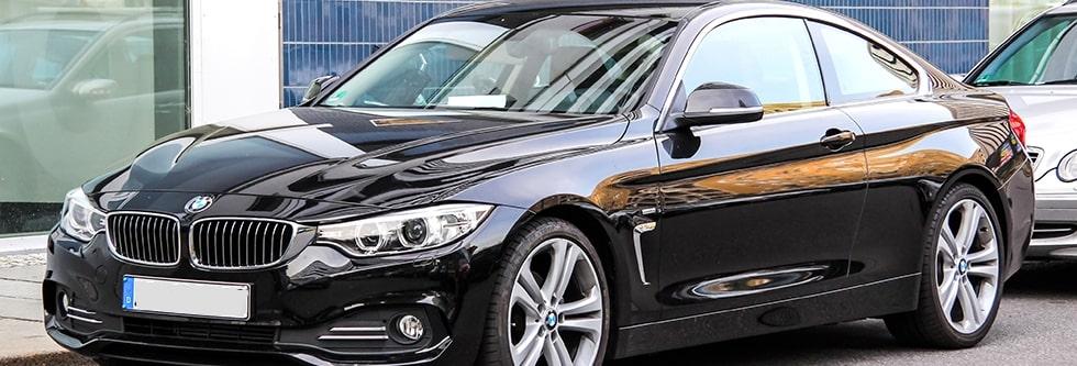 BMW 4シリーズクーペイメージ