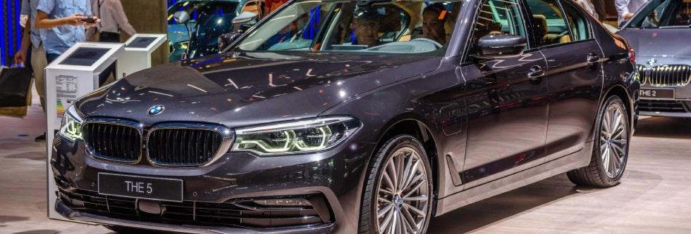 BMW 5シリーズイメージ