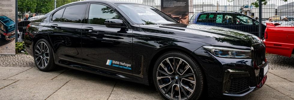 BMW 7シリーズイメージ