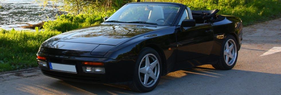 ポルシェ 944カブリオレイメージ