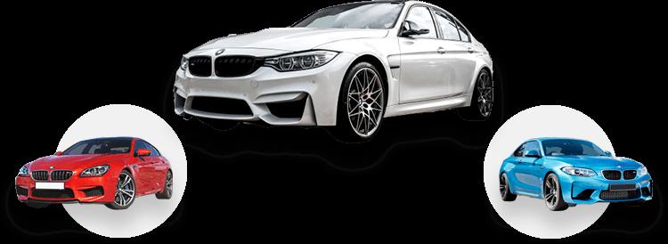 BMW M1イメージ