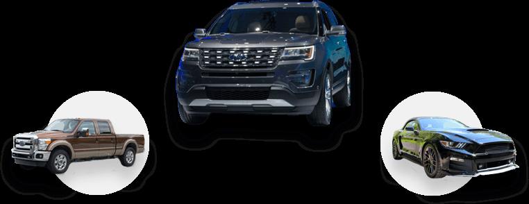 フォード イクシオンイメージ