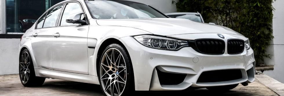 BMW M3セダンイメージ