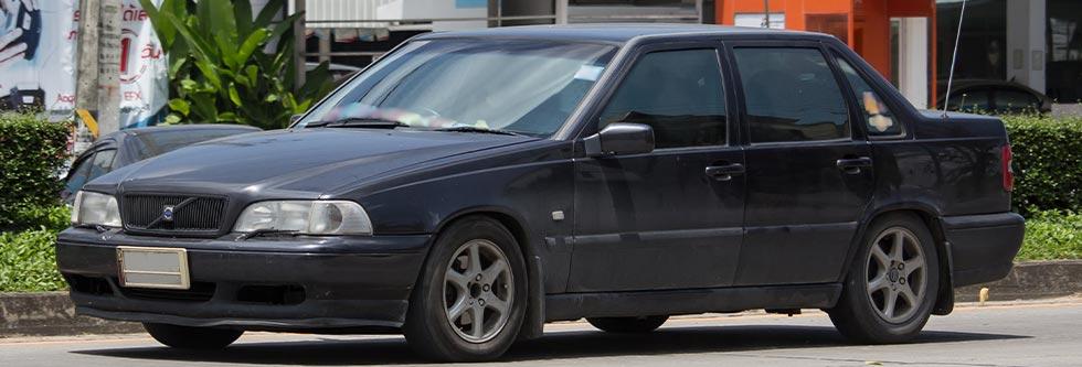 ボルボ S70イメージ