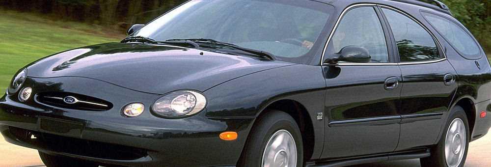 フォード トーラスワゴンイメージ