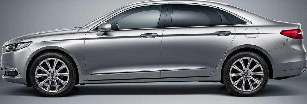 フォード トーラスイメージ