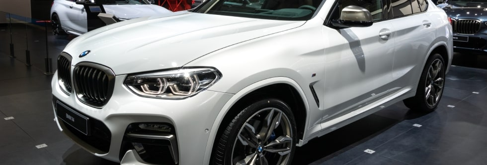 BMW X4イメージ