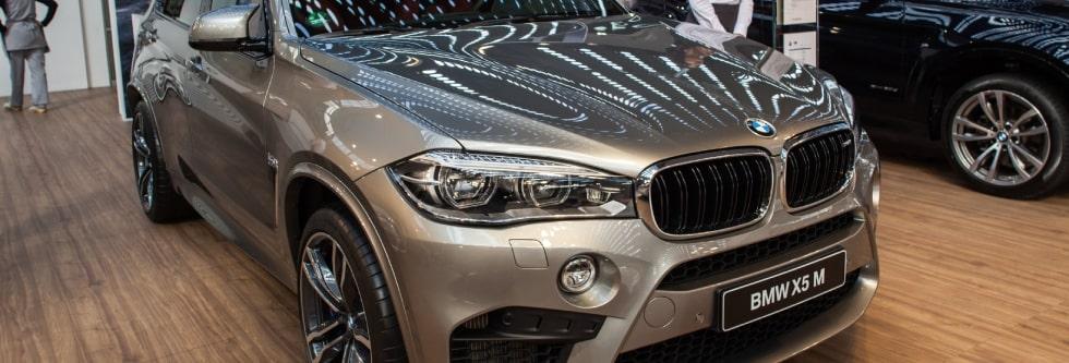 BMW X5 Mイメージ