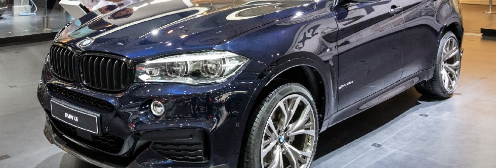 BMW X6イメージ