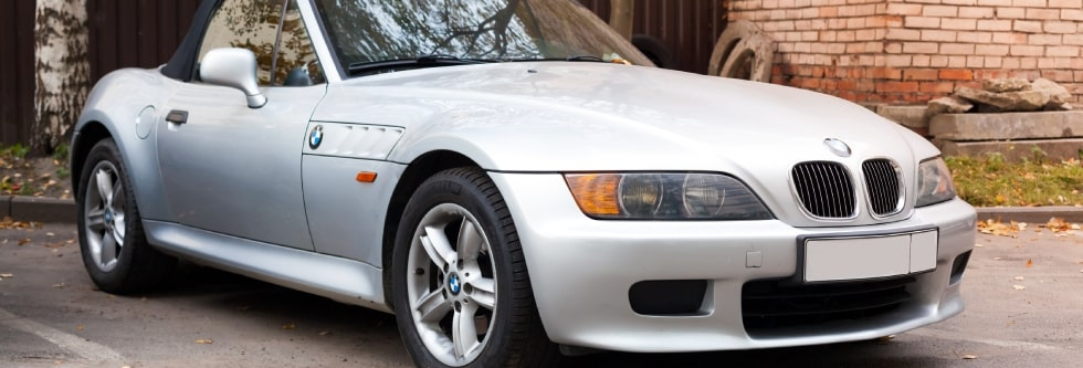 BMW Z3イメージ